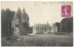 72 Rahay - Chateau De La Cantinière - Autres Communes