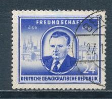 DDR 302 Gestempelt - [6] Repubblica Democratica