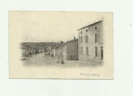 55 - RANZIERES - Une Rue Animée Bon état - Frankreich