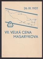 Slovakia 1937 15.9.1937 - Gebraucht