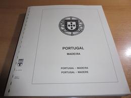 MADEIRA (Portugal) ** 80-09, Alles Bebildert - Briefmarken