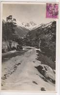 CPA-06-Alpes Maritime- Route De La COLMIANE- - Autres Communes