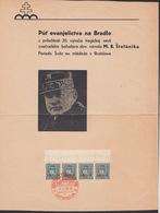 Slovakia 1939 21.5.1939 - Slovaquie