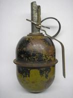 Russian RGD 5 Grenade - Decotatieve Wapens