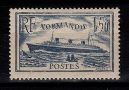 YV 299 N* Normandie Cote 15 Euros - France