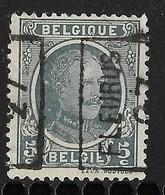 Fleurus  1927  Nr. 3965A - Rolstempels 1920-29