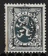 Fleurus  1930  Nr. 5751B - Préoblitérés