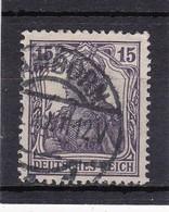 Deutsches Reich, Nr. 101, Gest. (T 13810) - Gebraucht