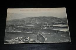 9740        BOURG MADAME, VUE SUR PUIGCERDA ET LA CERDAGNE ESPAGNOLE - 1914 - France