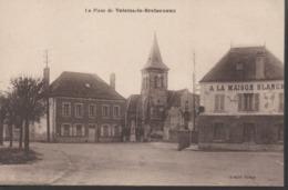 """YVELINES """"78"""" __LA PLACE DE VOISINS-LE-BRETONNEUX - Autres Communes"""