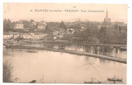 Vertou -  Vue D'Ensemble -  CPA° - Other Municipalities
