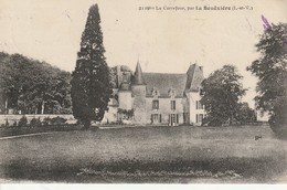 Le Carrfour Par  LA BOUEXIERE - France