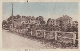 LA BOUEXIERE Préventorium REY - France
