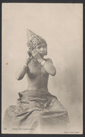 Carte Postale - Jeune Fille Mauresque (J. Geiser, Alger N°531) / Femme Seins Nus, Neuve. - Algérie