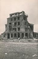 LE HOHNECK - N° 168 - LE GRAND HOTEL DETRUIT PAR LA GUERRE 1939-45 - Autres Communes
