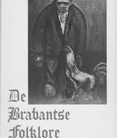 De Brabantse Folklore, Nrs 184,185,194,196,204,209,212,215-216,219,220,223,232,233 - Geografia & Storia