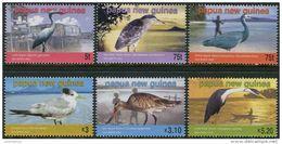 Papua New Guinea 2005. Michel #1109/14 MNH/Luxe. Birds (Ts05/B25) - Oiseaux