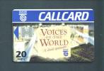 IRELAND  -  Chip Phonecard As Scan - Irlande