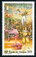 NOUV.-CALEDONIE 2002 - Yv. 875 **   Faciale= 0,59 EUR - Ecole Du Cirque  ..Réf.NCE25530 - New Caledonia