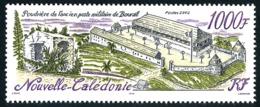 NOUV.-CALEDONIE 2002 - Yv. 879 **   Faciale= 8,38 EUR - Poudrière Du Poste Militaire Du Bourail  ..Réf.NCE25533 - New Caledonia