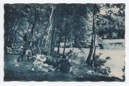 VILLENEUVE LOUBET (06) - LES BORDS DU LOUP - EDITEUR RESTAURANT TRASTOUR - Autres Communes