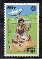 APR1466 - FIJI 1983 , Yvert N. 492  *** MNH   (2380A) - Fiji (1970-...)