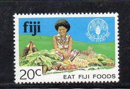 APR1485 - FIJI 1981 , Yvert N. 445  *** MNH   (2380A) - Fiji (1970-...)