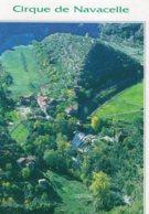 B63852 Cpm Le Cirque De Navacelles - France
