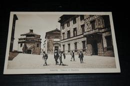 9760        VELLETRI, PALAZZO DI GIUSTIZIA - Velletri