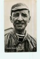Albert RAMON . 2 Scans. Cyclisme. Victoria 639 - Radsport