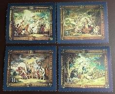 Malta 1979 Tapestries MNH - Malta