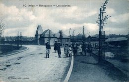 Arlon - Scoppach - Les Scieries - Arlon