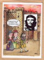 B63884 Cpm Bicentenaire De La Révolution Française - Illustrateur Siné - Postcards