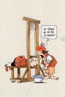 B63891 Cpm Bicentenaire De La Révolution Française - Illustrateur Loup - Postcards