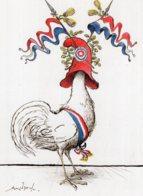 B63898 Cpm Bicentenaire De La Révolution Française - Illustrateur Ronal Searle - Cartes Postales