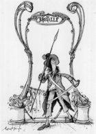 B63904 Cpm Bicentenaire De La Révolution Française - Illustrateur Ronald Searle - Postcards