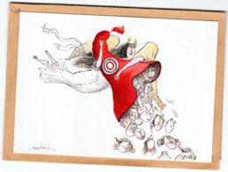 B63916 Cpm Bicentenaire De La Révolution Française - Illustrateur Desclozeaux - Postcards