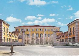 PESSANO CON BORNAGO - MILANO - COLLEGIO S.MARIA AL CASTELLO FONDAZIONE DON GNOCCHI - CENCELLO IN FERRO BATTUTO - Milano (Milan)