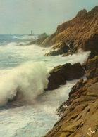 Bretagne Finistère Plogoff Pointe Du Raz - Plogoff