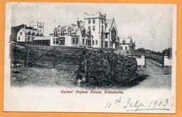 Kilmacolm UK 1903 Postcard - Renfrewshire