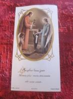 1948 Hazebrouck St Eloi  Chromo Image Religieuse Souvenir Communion RELIGION CHRÉTIENNE-ÉSOTÉRISME - Santini