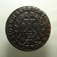 Portugal X Reis 1732 Varnished - Portugal