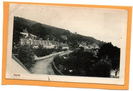 Corrie UK 1904 Postcard - Ayrshire