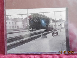 Photo - Avignon - La Gare - Lieux