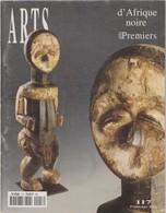 ARTS D'AFRIQUE NOIRE - N°117 - PRINTEMPS 2001 - ART KOTA - ASEN DES FON DU DAHOMEY - Art