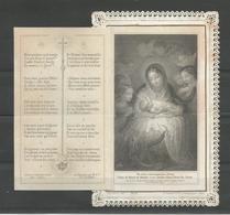 Vintage. Holy Card /Heilige Prentjes. 1918 - Images Religieuses