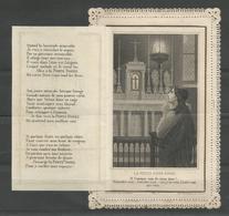 Vintage. Holy Card /Heilig Prentje. 1918 - Images Religieuses