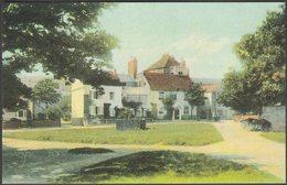 Rottingdean In 1900-1920, Sussex, 1986 - Dyke Publications Postcard - Autres