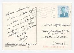 1994 BELGIQUE -X2 - Lettres & Documents