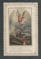 Vintage. Holy Card /Heilig Prentje. - Images Religieuses